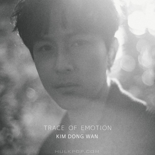 KIM DONG WAN – TRACE OF EMOTION – EP (ITUNES MATCH AAC M4A)