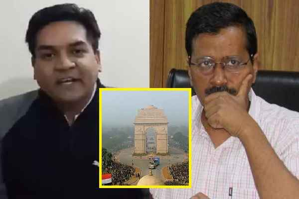 kapil-mishra-slams-arvind-kejriwal-no-delhi-jhanki-on-republic-day-2018