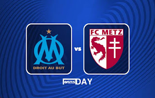 Marseille vs Metz – Highlights