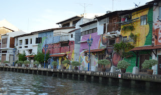 10 things, enjoy, melacca river