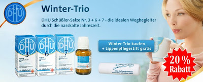 dhu sch ler salze winter trio omp versandapotheke blog gesundheitsnews. Black Bedroom Furniture Sets. Home Design Ideas
