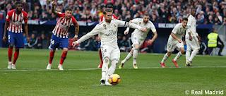 Sergio Ramos de record en record