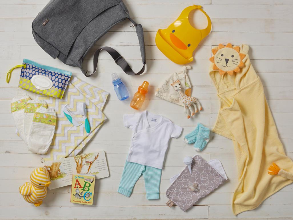 Bebek İhtiyaç Listesi