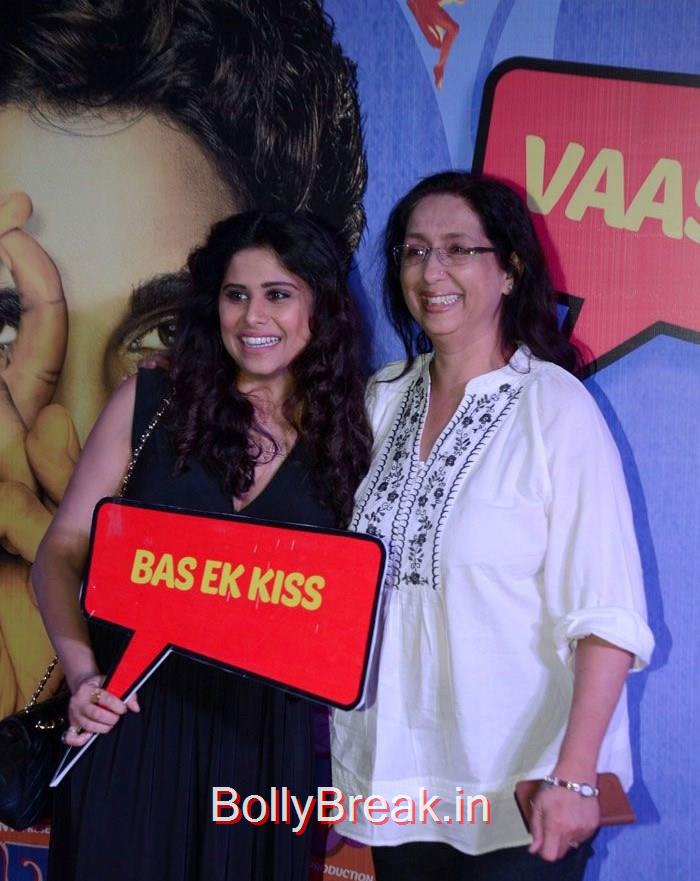 Sai Tamhankar, Neena Kulkarni, Ragini Khanna, Radhika Apte Hunterr Movie Premiere Pics