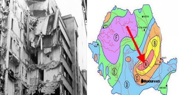 ce urmeaza dupa cutremurul din romania