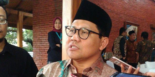 PKB Klaim Mahfud MD Dukung Jokowi-Ma'ruf Amin di Pilpres 2019