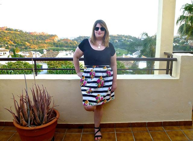 Plus Size Fashion Lookbook