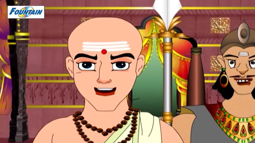 Story World: The Beginning of Tenali RamaKrishna