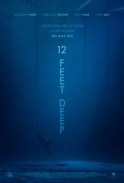 12 Feet Deep (2016) ταινιες online seires oipeirates greek subs