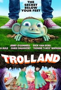 Watch Trolland Online Free Putlocker