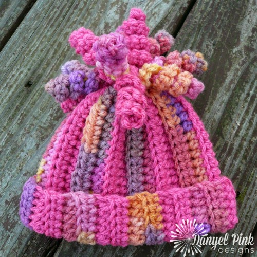 Delaney Hat - Free Pattern