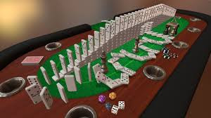 Download Tabletop Simulator Indonesia Game Setup