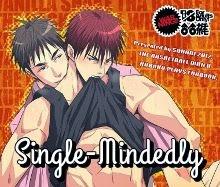 Single-Mindedly