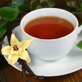Top 10 razones por las que debes consumir té de vainilla