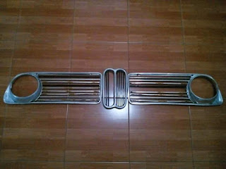 For sale Grill BMW 2002 1971-1973