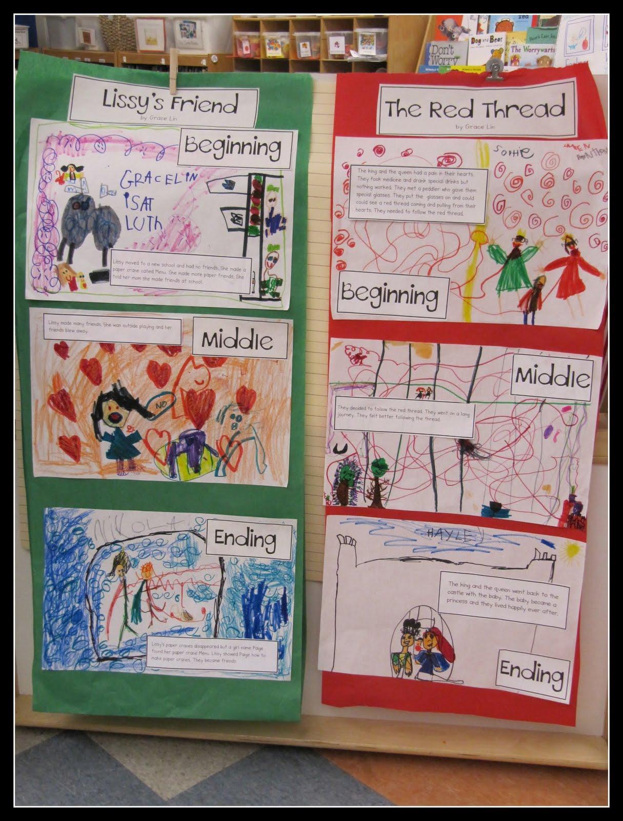 Joyful Learning In Kc Grace Lin
