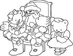 malvorlagen zum ausmalen: malvorlagen weihnachten