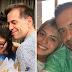 Filha de Leandro Hassum estreia como atriz ao lado do pai, em seriado da Globo