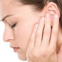 Obat Alternatif Sakit Telinga