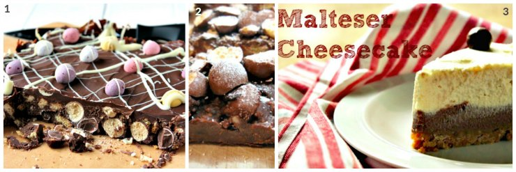 Maltesers® Recipes