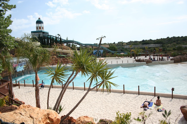 Zoomarine no Algarve