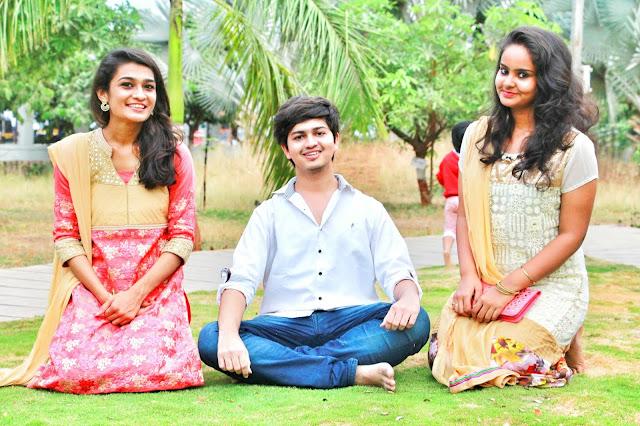 manas madrecha hindi poet indian girls boy guy friends mumbai garden nature green instagram, simplifying universe