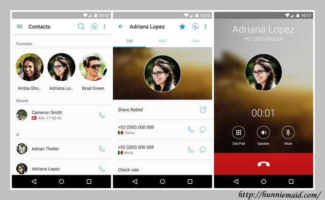 Free Wifi Calling Android