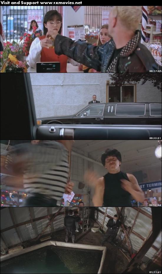 Rumble In The Bronx 1995 Dual Audio ORG Hindi 480p BluRay