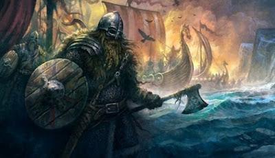 Misteri Hop, Pemukiman Bangsa Viking Di Kanada