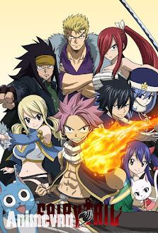 Hội Pháp Sư OVA - Hội Pháp Sư OVA 5 2013 Poster