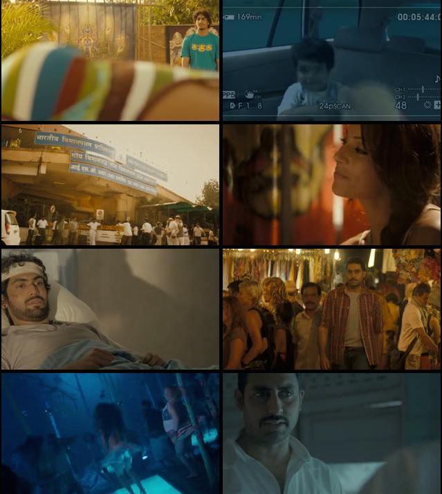 Dum Maaro Dum 2011 Hindi 480p HDRip