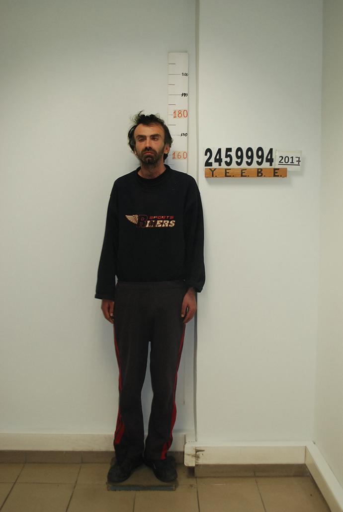 Αυτός είναι ο 39χρονος που κατηγορείται για βιασμό μικρών αγοριών ... d305f96e817