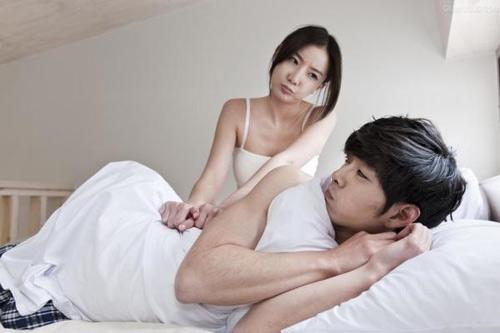Khi chồng bị yếu sinh lý phải làm sao