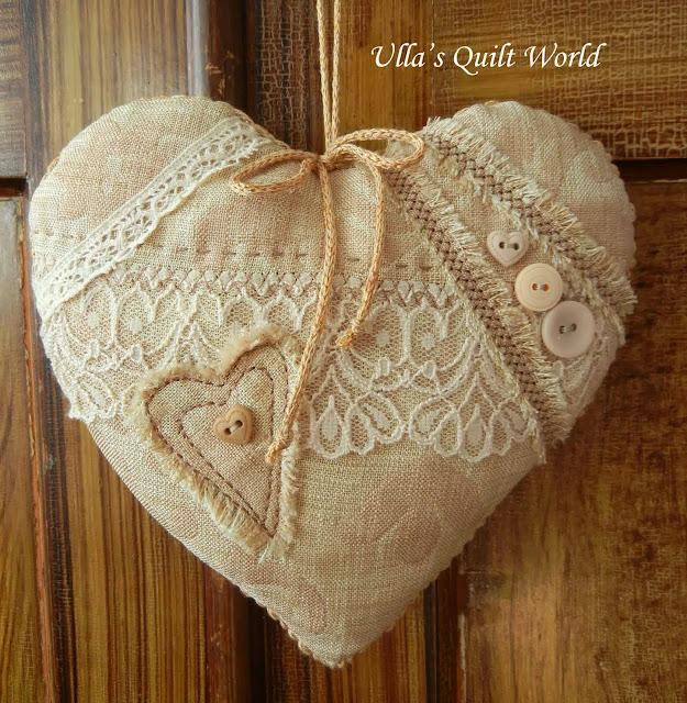 artystyczne serca