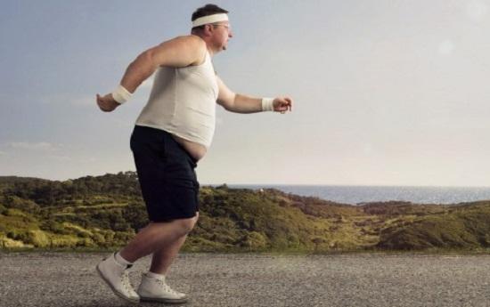hubungan obesitas dan jantung koroner
