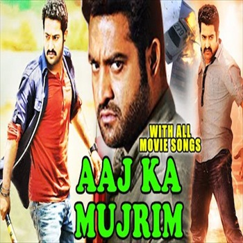 Aaj Ka Mujrim 2015 Hindi Dubbed HDRip Movie Download