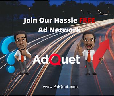 pay per click affiliate programs in Nigeria