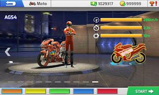 Real Bike Racing Mod