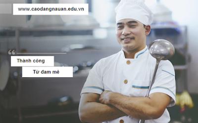 Người đầu bếp xuất sắc