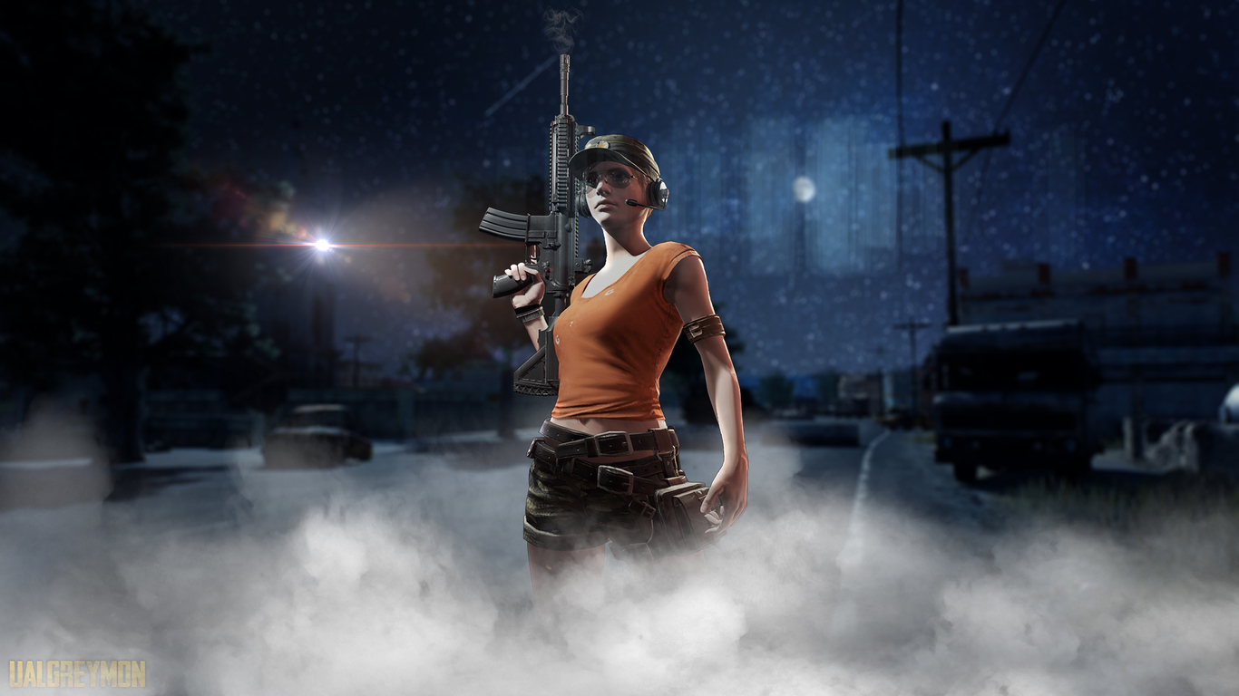 Pubg Wallpaper High Quality: 36 Pubg Wallpapers