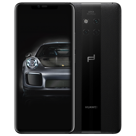 Porsche Design Huawei Mate 20 RS