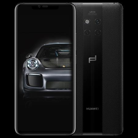 Porsche Design Huawei Mate 20 RS