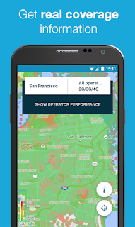3G 4G WiFi Maps & Speed Test v5.49 Apk is Here!