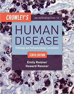 Crowley's An Introduction To Human Disease PDF