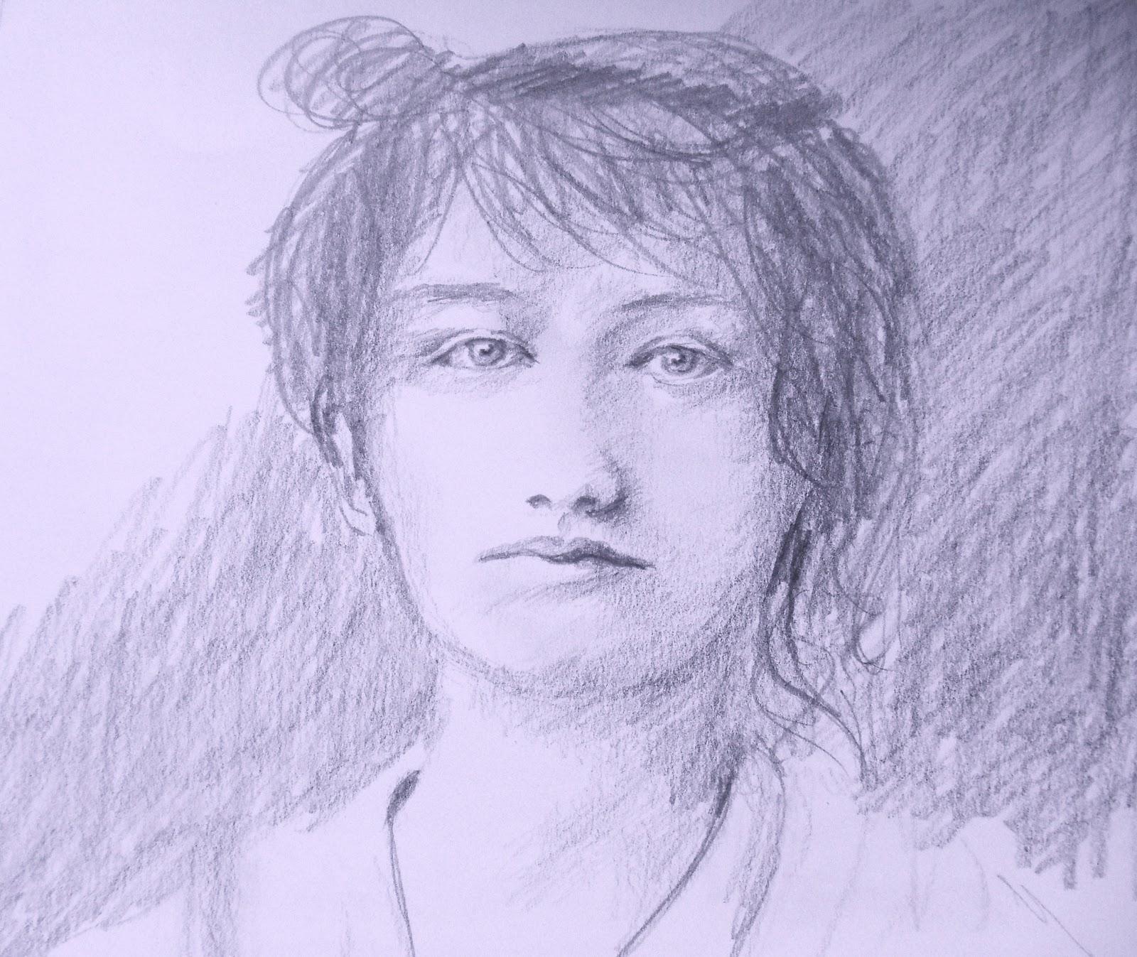 Camille Claudel: Minnie Valero: September 2011