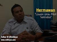 Rencana Lahan Way Dadi Masuk PAD Lampung Dapat Kecaman Masyarakat