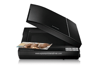 Epson Perfection V370 Photo Scanner Driver Download