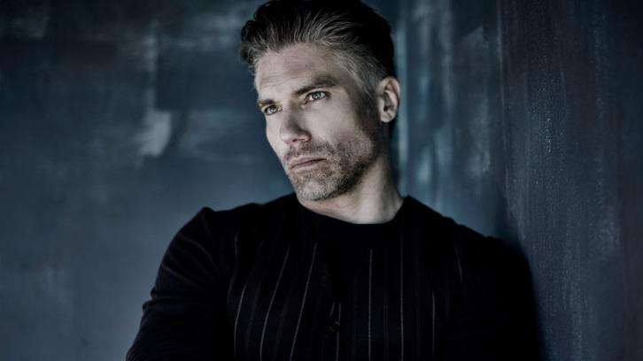 The Inhumans - Anson Mount to Star as Black Bolt