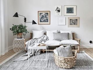 Simple Ideas For Changing The Decor Of Small Spaces