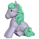 My Little Pony Seashell Other Brands Hallmark G1 Retro Pony